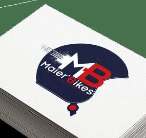 Logo MB - Maier'Bikes
