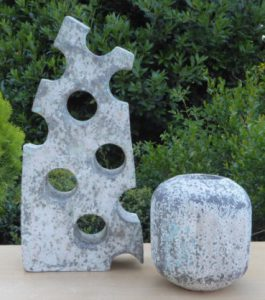 Jane Cairns Found Forms