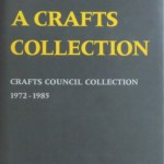 Crafts Council, London, 1985. Hard. Condition: Very Good +. Dust Jacket Condition: Very Good. Dust jacket clean and in very good condition, boards also very clean and in very good condition. Binding tight and secure. Size: 4to. Illustrated with mainly b/w photographic images throughout. Covers Books and lettering; Ceramics; Furniture inc. toys and wood; Glass; Jewellery; Metalwork and Textiles. £20