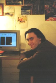 Pierrick Hansen (1997)