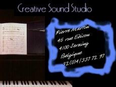 Creative Sound Studio (1998)
