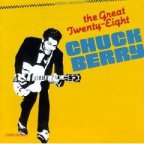 Chuck Berry - Johnny be good