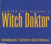 Arman Van Helden - Witch Doktor