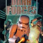 209. Dark Force Faces