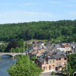 327. Trip to Aywaille city