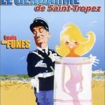 336. Le gendarme de Saint Tropez
