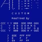 388. Action Custom
