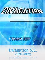 divagation