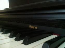 Roland HP 205 - 1998