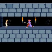Prince of Persia - PC (Broderbund Software, 1989)