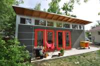 Prefab Garage Shed Kits & Backyard Studios | Garage ...