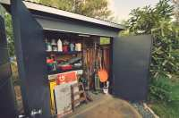 Storage Sheds | Prefab, DIY Shed Kits for Stylish Backyard ...