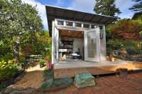 Home Art Studios | Prefab Garden Studio Ideas for Artists