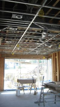 1000+ images about Exposed Floor Joists on Pinterest ...