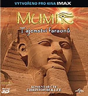 Mummies 3D