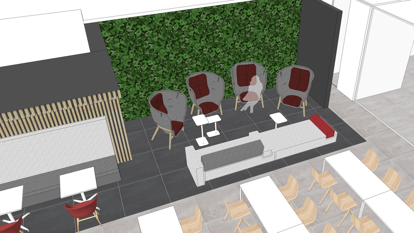 18 lounge