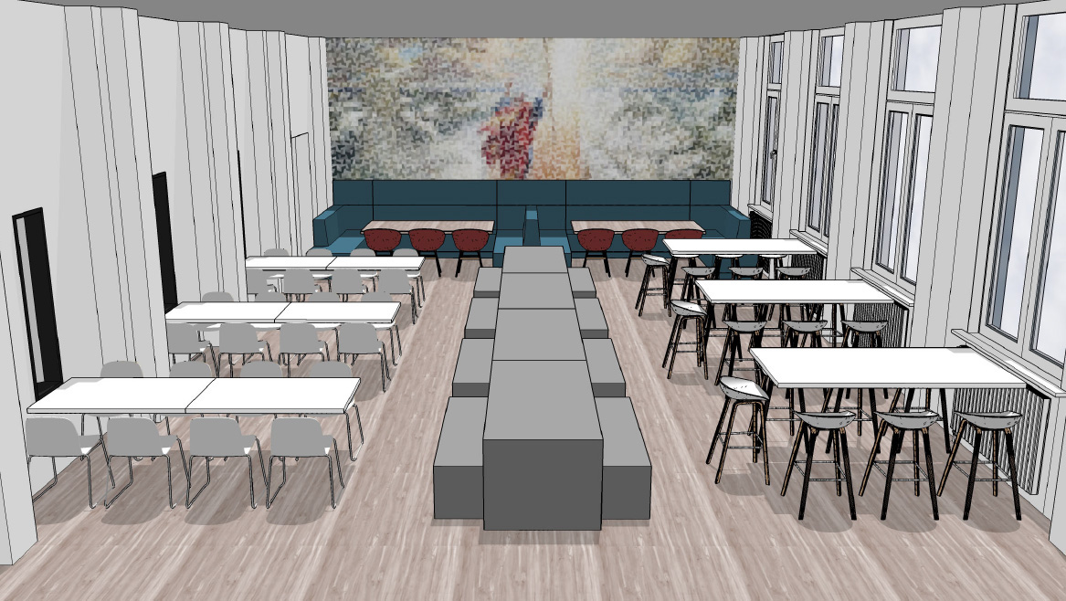 5 restaurant