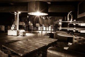 DAFUNK - Lounge