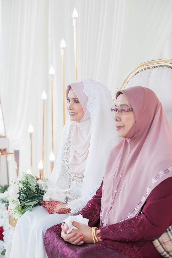 MALAY WEDDING PHOTOGRAPHER