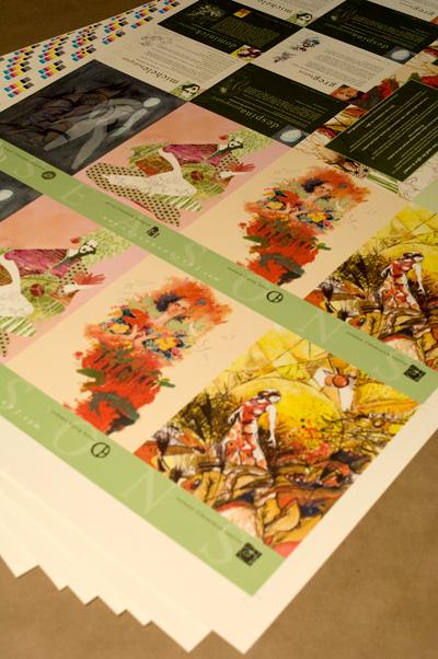 Seasons Comes to Fruition - Studio 1482