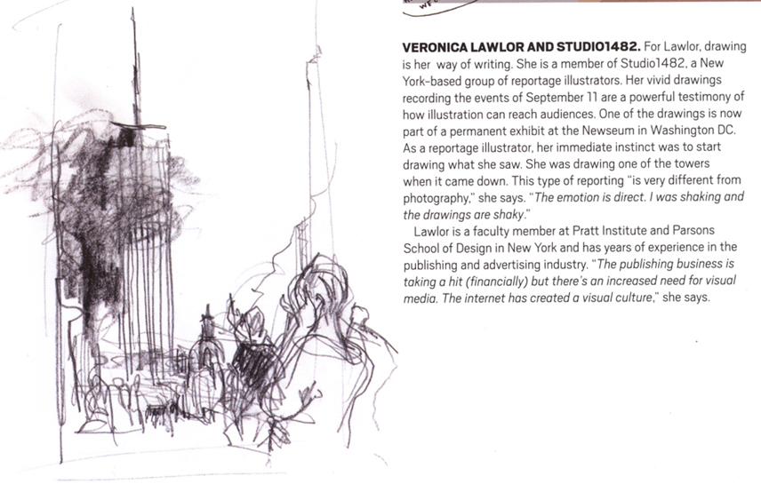 World Newspaper Association Annual Report   Veronica Lawlor