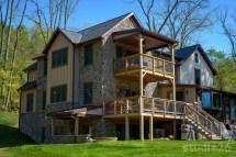 Country Farmhouse House Plans