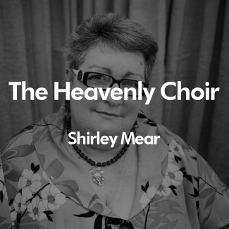 Audiobook – The Heavenly Choir