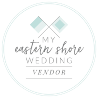 My Eastern Shore Wedding Vendor