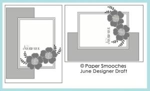 Paper Smooches SPARKS Challenge - Designer Drafts Challenge