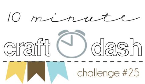 10 Minute Craft Dash #25