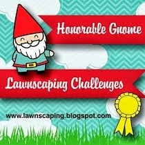 Lawnscaping Challenges: Honorable Gnome