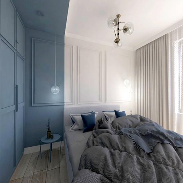 Apartament w Zakopanem 45 m2