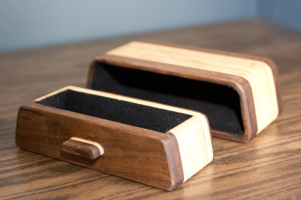Beginner Bandsaw Box