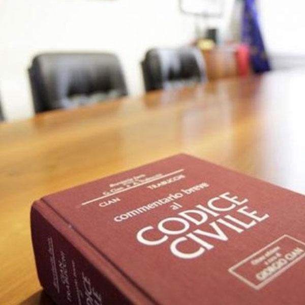 Studio Legale Agnelli & Partners -Diritto Civile