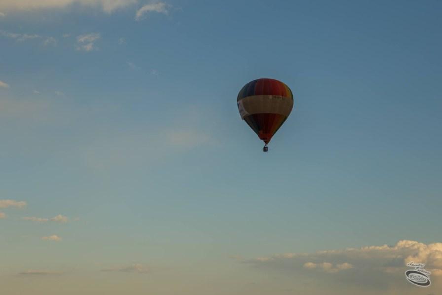 fotografii magia baloanelor
