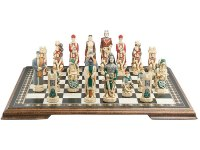 Crusades Chess Pieces