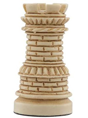 Mini Medieval Chess Pieces