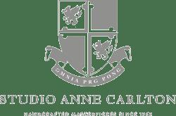 Studio Anne Carlton Logo