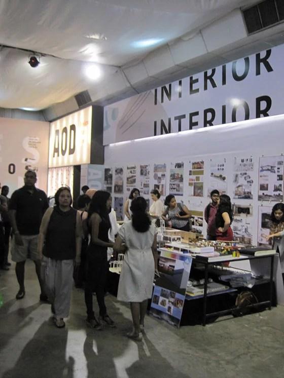 aod - academy of design stall-studioapart4