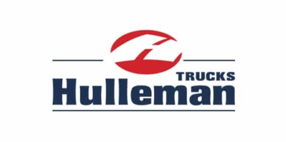 10 Hulleman Trucks