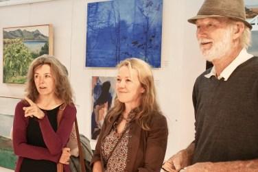 The Studio Art Gallery - Edge of Blue Img04