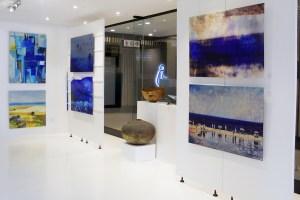 The Studio Art Gallery - Edge of Blue Img15