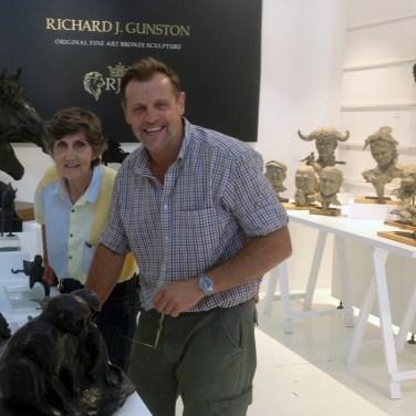 The Studio Art Gallery - Richard Gunston - Reflections of Nature 11
