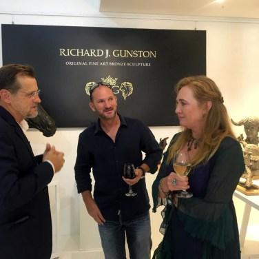 The Studio Art Gallery - Richard Gunston - Reflections of Nature 12