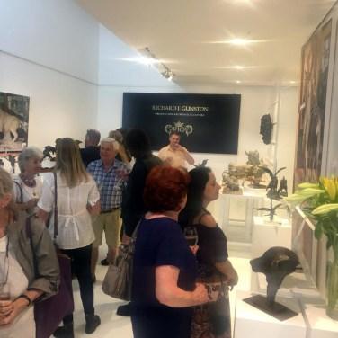 The Studio Art Gallery - Richard Gunston - Reflections of Nature 2