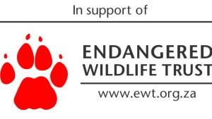 The Studio Art Gallery - Endangered Wildlife Trust Logo