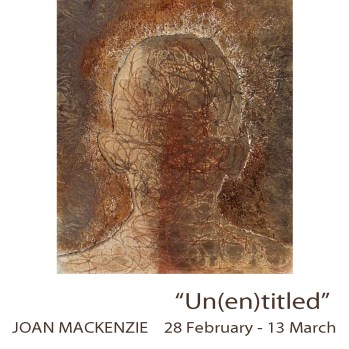 The Studio Art Gallery - Icon Image - Unentitled - Joan Mackenzie