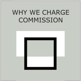 The Studio Art Gallery - Icon Image - Winter Life 2019 - Why We Charge Commission
