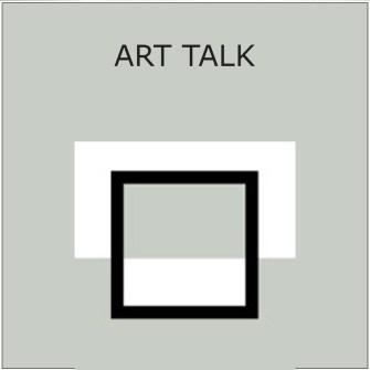 The Studio Art Gallery - Icon-Image-WL-Art Talk