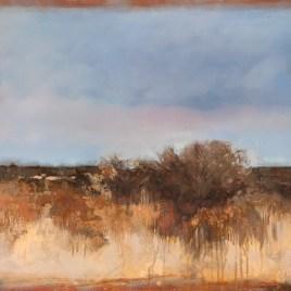 The Studio Art Gallery - Promise of Rain by Yola Quinn